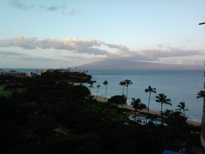 Kaanapali on a great day - Hawaii Tour,Helicopter Tours Hawaii discount activities